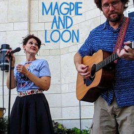 magpie loon live pic hyatt